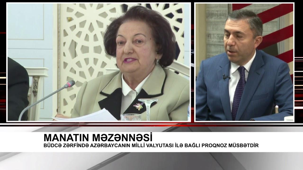 Büdcədə maaş artımı üçün vəsait nəzərdə tutulub - VİDEO