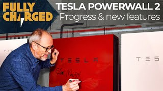 Can you run your house off a battery? Tesla Powerwall 2 (Founders Series) & Tesla Backup Gateway 2