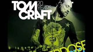 Tomcraft - Overdose (2012 Vocal Mix)