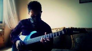 "Richie Allan - Propulsion Cover "" BIAS FX """