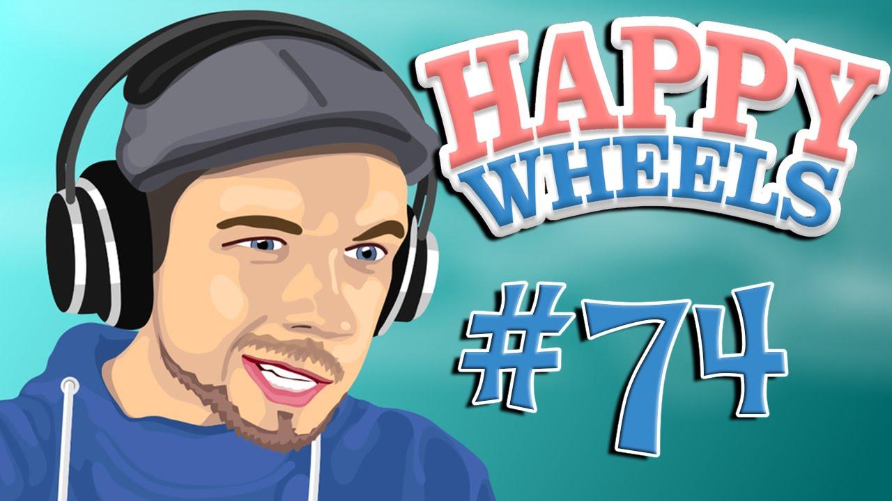 happy wheels - photo #14
