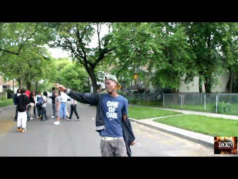 LIVE FROM ENGELWOOD (Dis Ain't What You Want) FREE LIL DURK | SHOT BY @THEREALZACKTV1