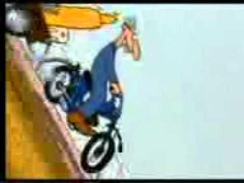Moped Werner