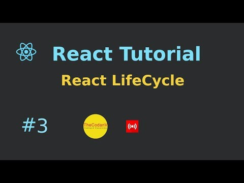 Component Lifecycle React Part 3 Live Hindi Video Session thumbnail