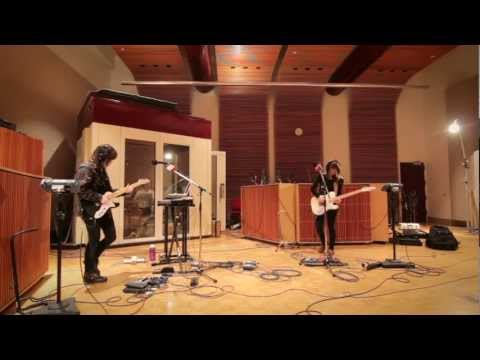 Now, Now - Thread (Live on 89.3 The Current)