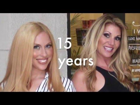 Professional Makeup Application by LA Makeup Artist in Boca Raton