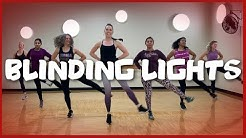 Blinding Lights - The Weeknd || DanceFit University