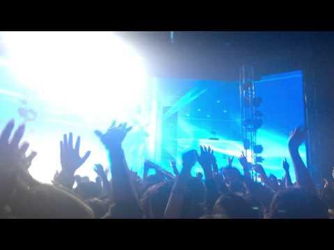 Zedd Live@AxHall,Seoul - Falling Deeper(Dave Winnel Energy Mix)