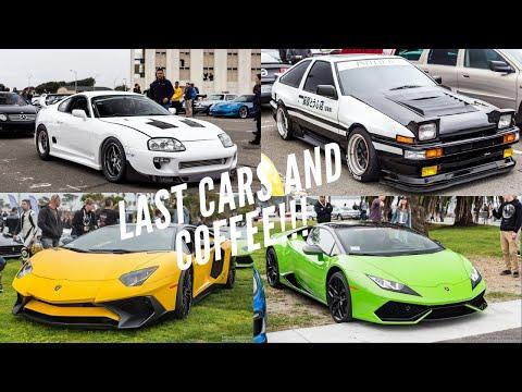 may 2 cars and coffee treasure island car meet