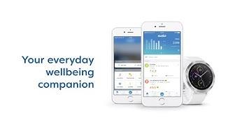 HeiaHeia - Your everyday wellbeing companion