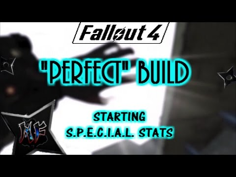 fallout new vegas best starting stats