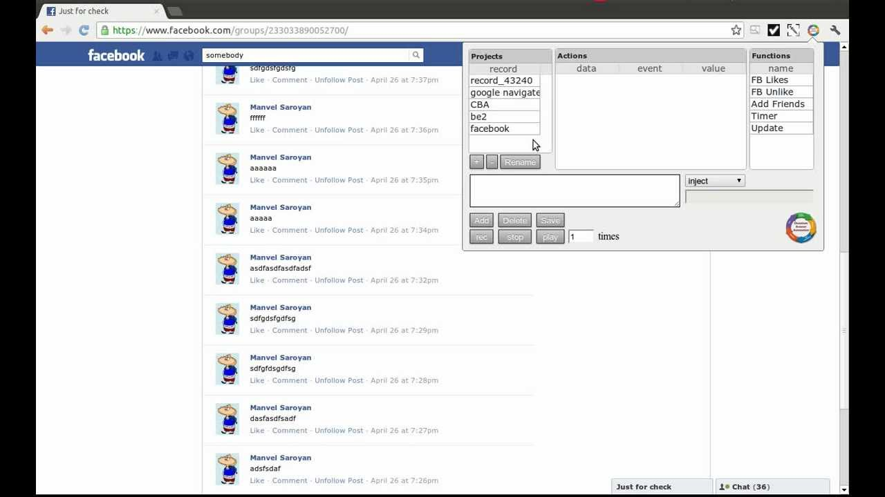 How To Post To Multiple Facebook Groups