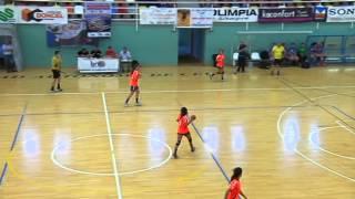 Campeonato de España infantil de balonmano femenino