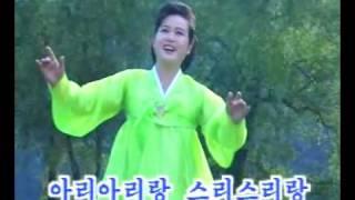 DPRK Songs 2-11 군민 아리랑 Army Arirang