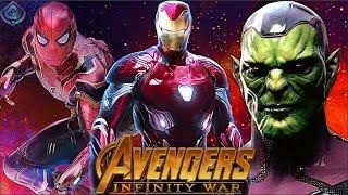 Avengers: Infinity War - Post Credits Scene Speculation!