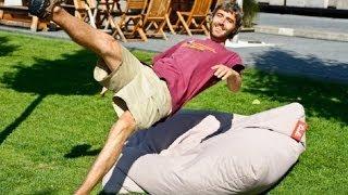 PETER ŽIVÝ  - Intuitivní pedagogika, pohyb, radost a smích - na SG7, 16. 6. 2013