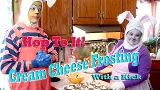 Creamy Gluten-free Cream Cheese Frosting With A Kick Diy