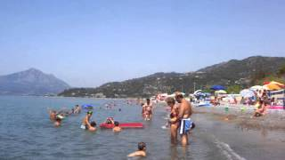 Estate 2005 - Villammare
