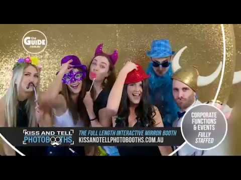 THE GUIDE TV COMMERCIAL PERTH OCT 2017 Episode 968G REVISED