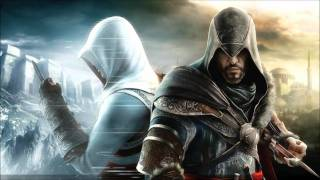 Assassins Creed; Revelations - Trailer Song