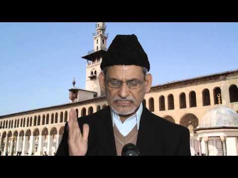 Friday Sermon 21.03.2014 - Hadhrat Abdul Ghaffar Janbah - Urdu