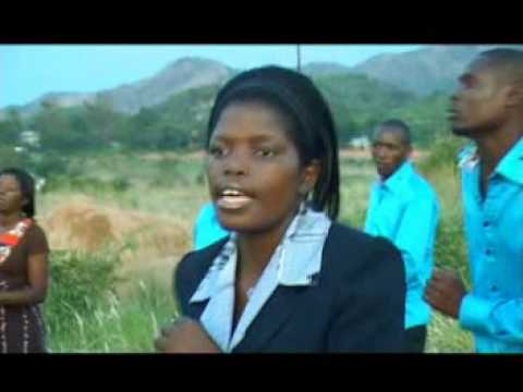 Malawi Ndirande Anglican Voices