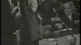 The 1960 Republican Convention - Part 1