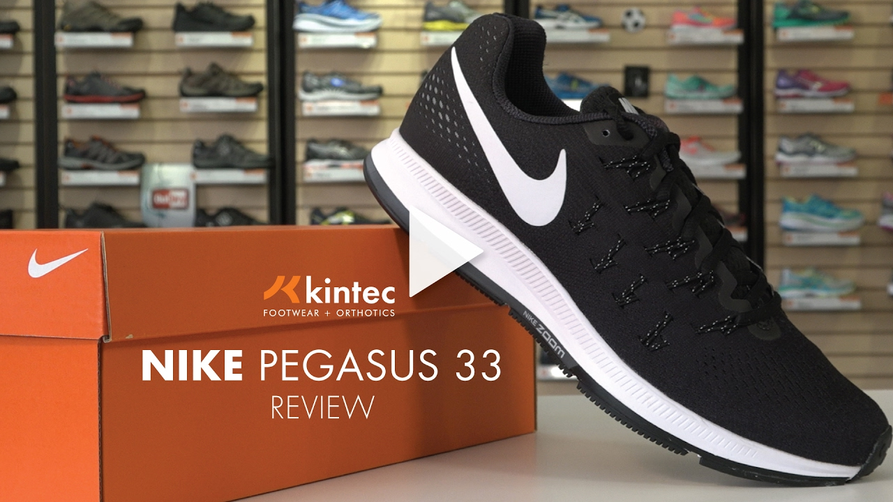 3514b809fd48d Nike Pegasus 33 Review