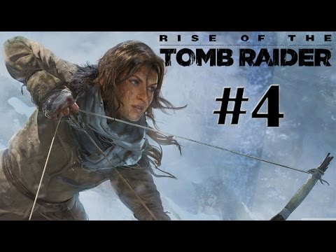 Rise of the Tomb Raider #4 - Tote Tiere
