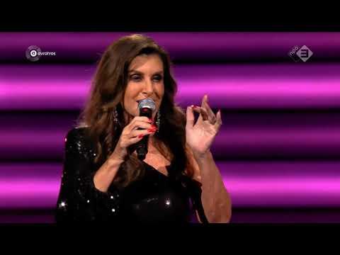 "Linda Martin - Why me? (LIVE!, ""Het grote songfestivalfeest"" 2019)"