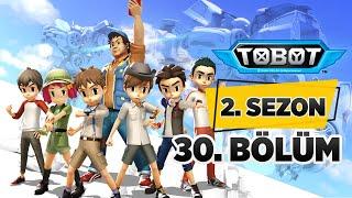 Tobot  2. Sezon - 30. Bölüm (Sezon Finali)  minikaGO