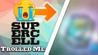 Supercell Trolled Me!!😭😭| CRP (Clash Royale Parody)- 1