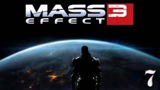 Прохождение Mass Effect 3 часть 7 Последний из Протеан