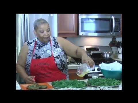 Teri's Home-Style Cooking, It's All Good Catering Service