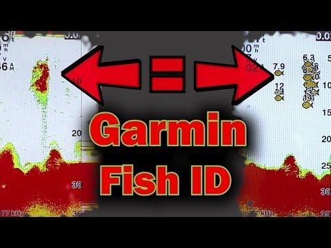 Garmin Striker 4 Fish ID Tutorial | Basic Sonar Interpretation Help