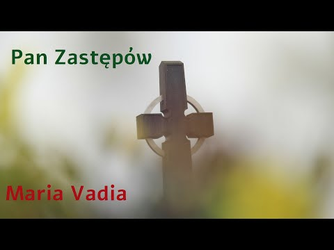Maria Vadia w Koszalinie konferencja czwarta