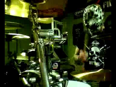 War Machine/Mr Dobalina Steve Salter