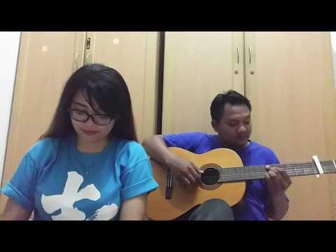 Hingga Nanti (cover) ft. Anggi Sevenov