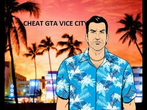 [Tutorial] How to cheat GTA VICE CITY on Android
