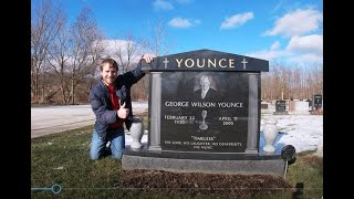 George Younce has passed away    burial site tour