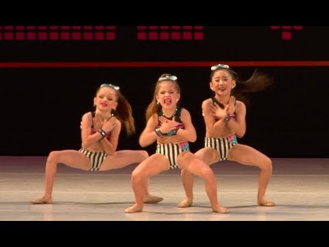 OCPAA - Countdown Cuties (Grace Montano, Leila Kim, Grier McLarand) from YouTube · Duration:  2 minutes 19 seconds
