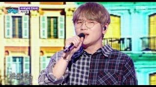 [Comeback Stage] K.Will  - Stay Tonight, 케이윌 - 어머님께 전화해 Show Music core 20181117