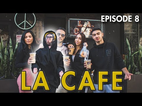 Where is Alisa? - LA Cafe   EP.8   Mihran Kirakosian
