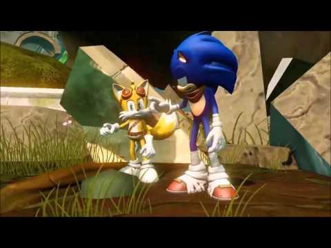 Sonic Boom Rise of Lyric [German Cutscenes] #3