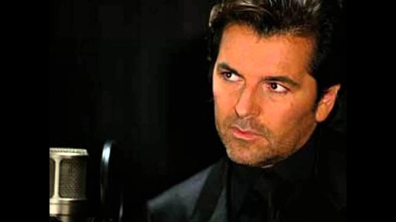 Thomas Anders: biyografi