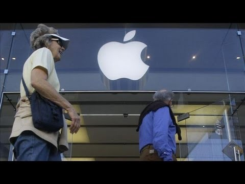 Why are Apple and Google Stocks Dropping?