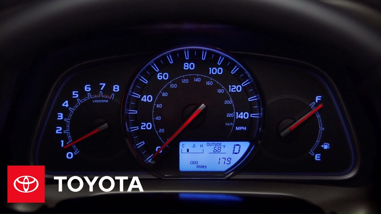 2013 rav4 how to 6 speed automatic transmission toyota [ 1280 x 720 Pixel ]