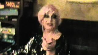 """Madame Isadora ja """"aivan sama"""""""