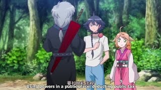 Fox Spirit Matchmaker (Sub) Episode 15