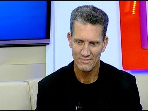 видео: Эксперт в психологии успеха Аллан Клейнханс: думать о том, что у вас есть проблемы — уже проблема